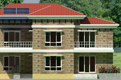 Ga Builders Kathmandu Nepal Real Estate And